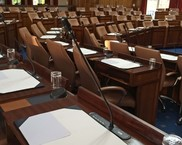 county council chamber