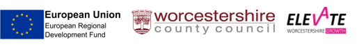 EU, Worcester County Council, ELEVATE