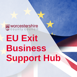 EU Exit Business Support Hub