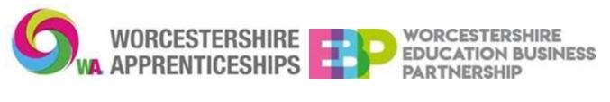 WA and EBP logos