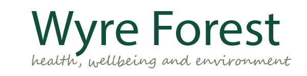 Wyre Forest Health, wellbeing, and environment