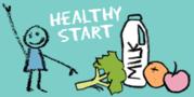 Healthy start vouchers