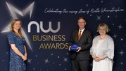 NB Business Awards sponsor
