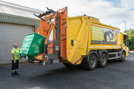 WFDC waste