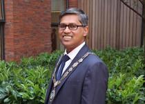Councillor Shazu Miah