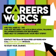 skills support 16-24 yr olds twitter