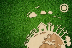 Green World Small