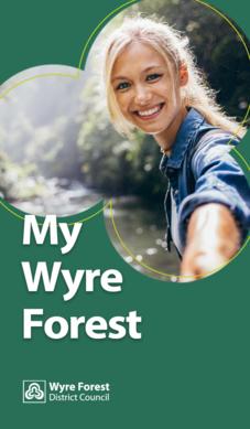My Wyre Forest splashscreen