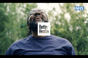 Better Health campaign