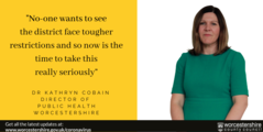 Dr Kathryn Cobain