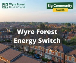 Wyre Forest Energy Switch