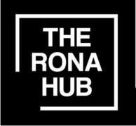 Rona Hub logo