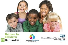 Barnardos parent carers forum