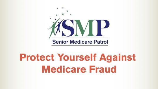 Protect Yourself Against Medicare Fraud