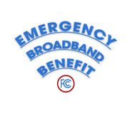 Emergency Broadband Benefit Logo