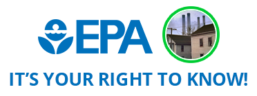 EPA - its your right to know