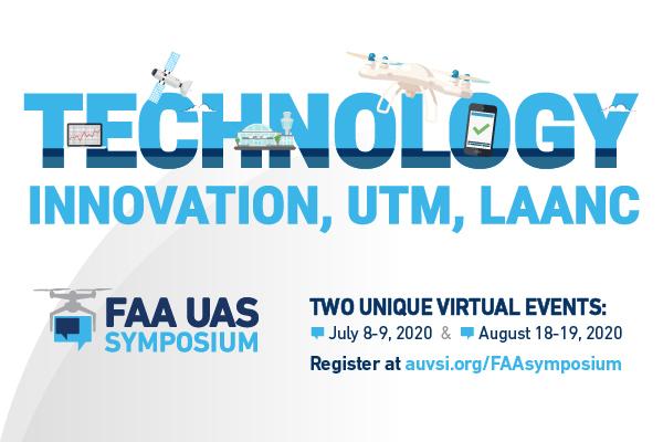 UAS Symposium Banner