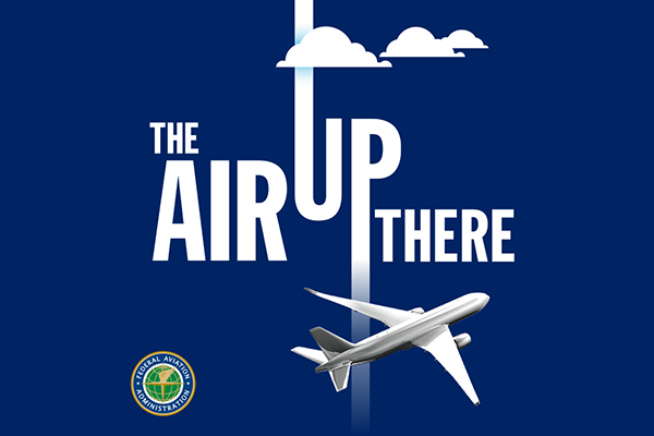 The Air Up There Podcast