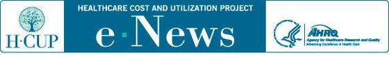 HCUP eNews banner