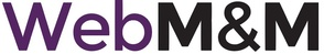 WebM&M logo