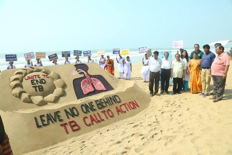 USAID India at World TB Day 2017