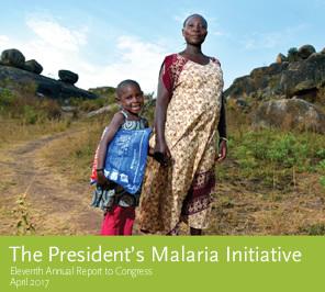 PMI 11th Annual Report Cover