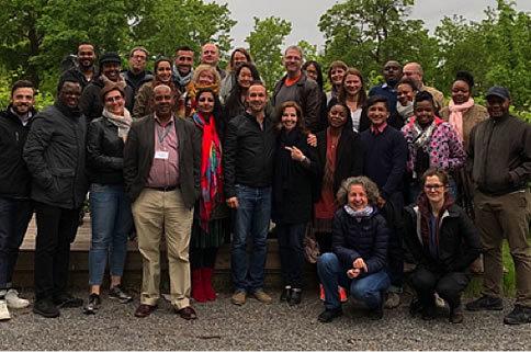 International Development Innovation Alliance (IDIA) Managing Innovation for Impact Program