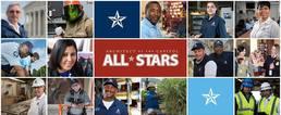 AOC All-Stars