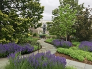 Bartholdi Park Achieves SITES Gold