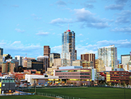 Image of downtown Denver Colorado