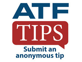 ATF Tips Logo