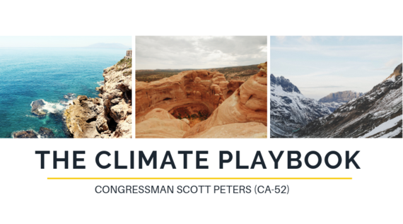 Climate Playbook