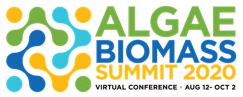 algae logo