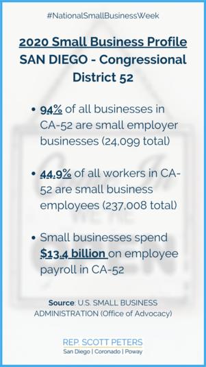 CA52 small biz profile
