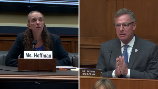 power on subcommittee hearing