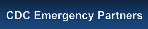 CDC Emergency Partners