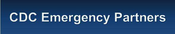 CDC Emergency Partners