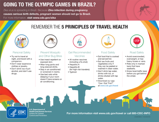 rio infographic