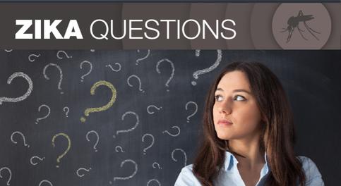 zika questions