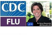 CDC Flu Twitter