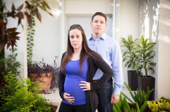 Pregnant Woman_Zika
