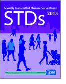 2015 STD Surveillance Report