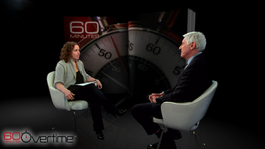 60 Minutes Overtime Interview