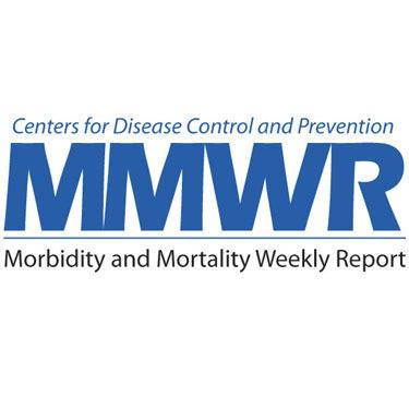 MMWR Badge