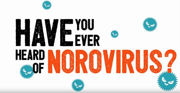 Norovirus video