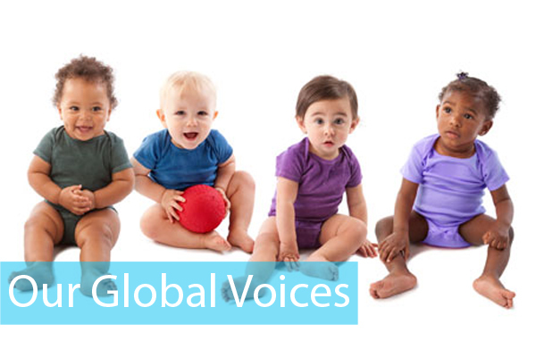 Our Global Voices Blog