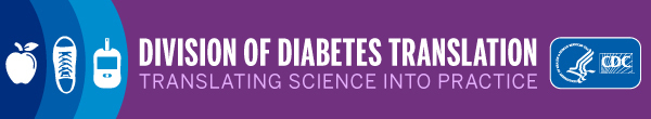Division of Diabetes Translation Banner