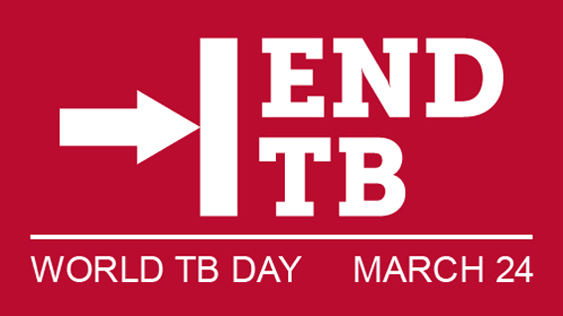 Dr. Rebecca Martin blog on World TB Day