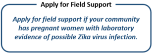 field support link