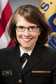 Dr. Deborah Dowell